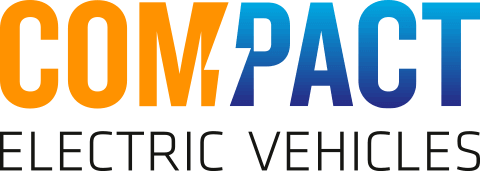 Compact Electric Vehicles logo